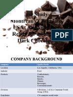 Montreaux Analysis