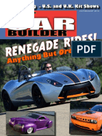 Kit Car Builder July August 2014