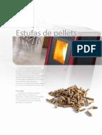 Catálogo Estufas Pellets Hergom
