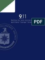 CIA 9 11 Brochure