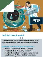 Infeksi Nasokomial