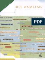 Discourse Analysis Paltridge