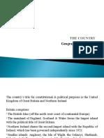 British Clture & civilization - historical reference framework 2
