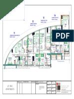 LE' MAC - Quarter Typical Apartment Floor