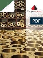 Catalogo Produtos Coppermetal