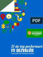 eBook 21 Top Performeri
