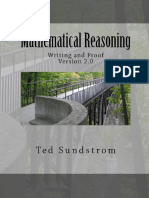 Mathematical Reasoning_ Writing and Proof Version 2.0
