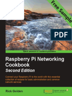 Raspberry Pi Networking Cookbook - Second Edition - Sample Chapter