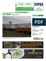 Revista agropecuaria