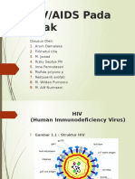 HIV/AIDS pada Anak