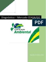 Relatorio Diagnostico de Residuos Do Mercado Da Ceasa Go