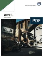 Volvo model autocamion auto1