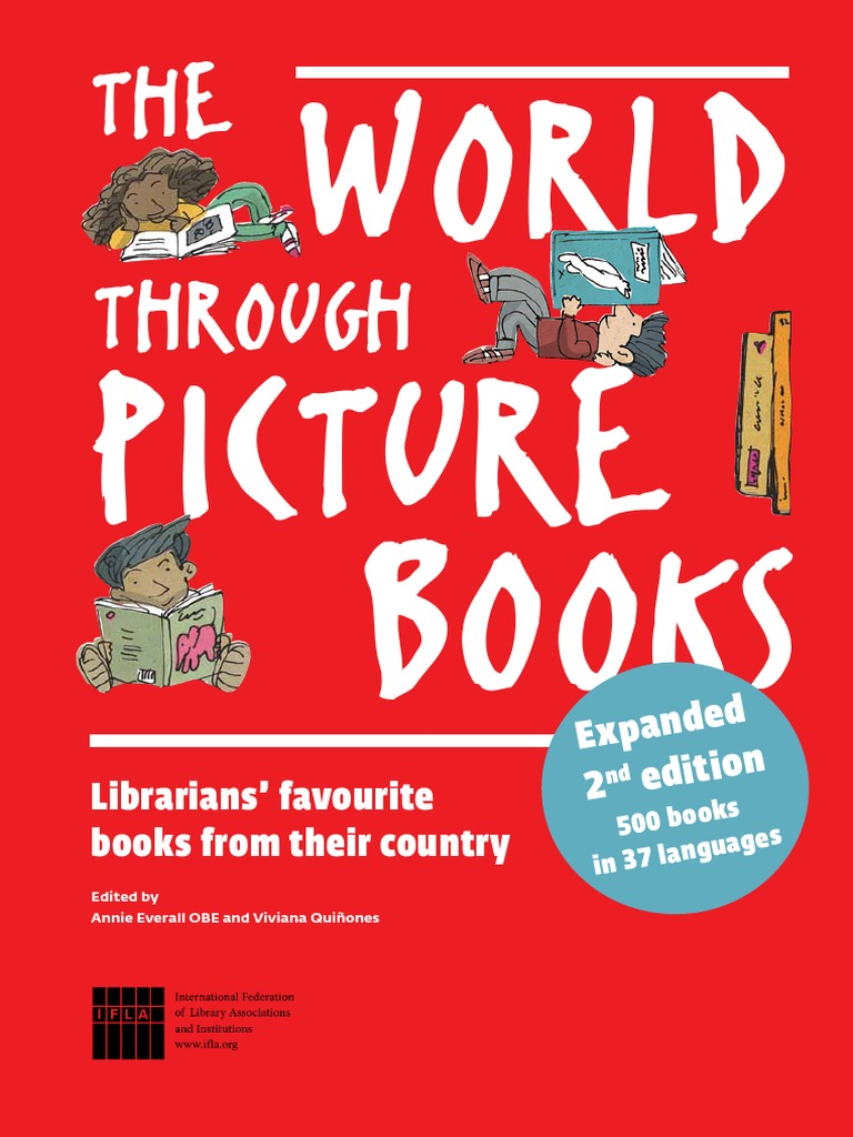 The world through pictures librarian libraries fandeluxe Choice Image
