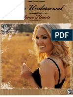 Carrie Underwood - Some Hearts Songbook (PVG).pdf
