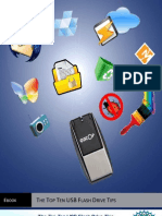 Ebook_the Top Ten Usb Flash Drive Tips