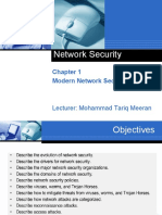CCNA Security Chapter 1