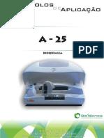 Prog A25 Bioq