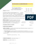 Matematica Aplicada a La Administracion