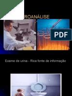 UROANALISE__curso