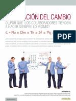 c353 Ecuacion Del Cambio