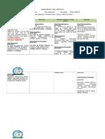 Planificacio Plan Especifico Septiembre M.M Y P.K