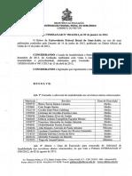 Portaria Nº 0014 de 09 de Janeiro de 2014 – Conceder o Adicional de Insalubridade Aos Servidores.