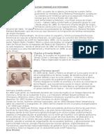 Breve Historia de La Iglesia Evangélica Peruana