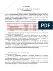Analiza Si Reproiectarea Manageriala a SC STAR SRL