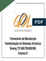 Manual de Treinamento Aviônica 01