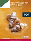 Croissants Vanille
