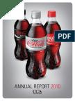 Cca 2010 Annual Report