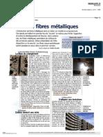 Fr Magazine Betons Fibres Metalliques Mars-Avril 2013 (1)