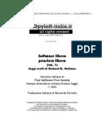 libero datazione Open Source