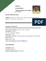 Cv_ing. Petroleo Luis Miguel Alonso Quintero Col 2015