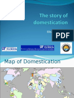 Domestication and Aquaculture PPT.ppt