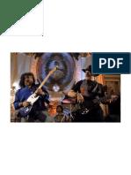 Vox Dei - Recital en Casa Rosada - 16MAR07 -Presidencia-govar