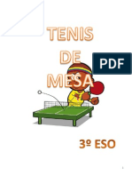 teoría del ping pong 3º eso 3º evaluación