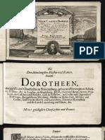 PL-Kj Mus. ant. pract. R 385     Reussner Neue Lauten=Früchte 1676
