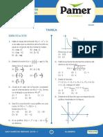 Algebra Sem 6