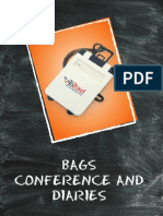 Gloweasy Promotions Conference Catalogue