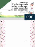 Bedah Buku Kelompok E Syok, Perdarahan pada kehamilan muda, lanjut dan persalinan.pptx