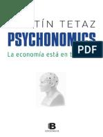 Tetaz - Psychonomics