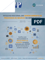 Revista BPM Global Trends - 10 Edicao