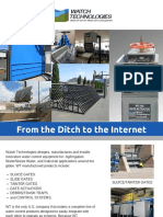 Robust Irrigation Gates in Grants Pass
