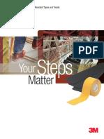 3M Safety Walking Slip Resistant Tape