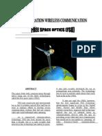 Next Generation Wireless Communication