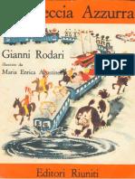 Gianni Rodari-La Freccia Azzurra
