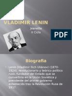 Lenin Bio Discursos Frases