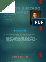 Osvaldo Hurtado Larrea