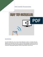 Easy WiFi Controller Documentation